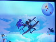 Snoopy Vs. the Red Baron 03