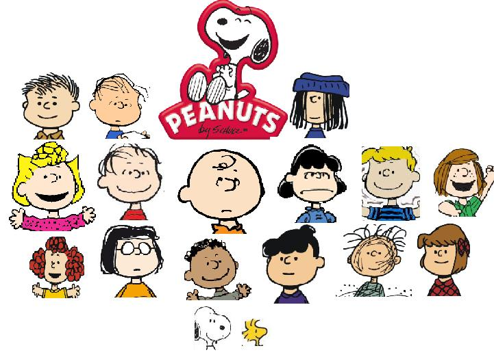 Peanuts Christmas Embroidery Designs