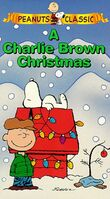 Charlie Brown Christmas VHS 1994