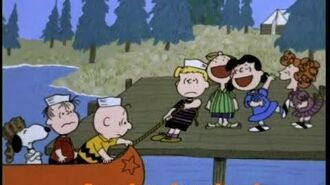 It Was a Short Summer, Charlie Brown -complete Soundtrack- - Vince Guaraldi Octet
