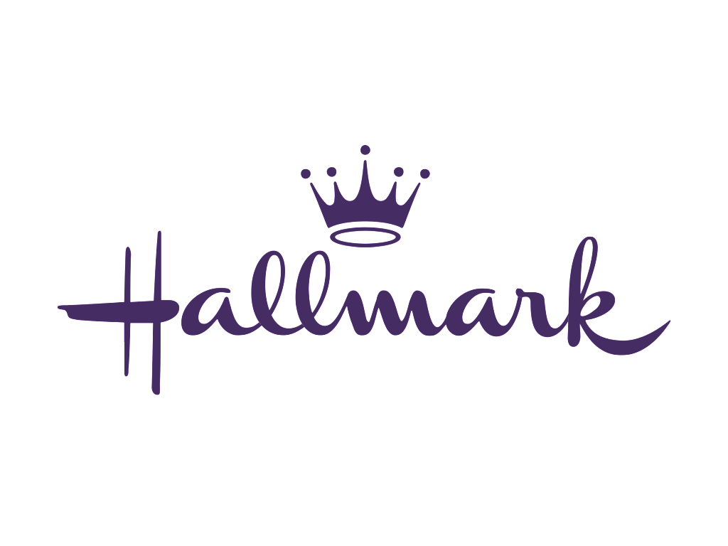 Hallmark cards peanuts wiki fandom powered by wikia hallmarklogo the logo of hallmark cards kristyandbryce Choice Image