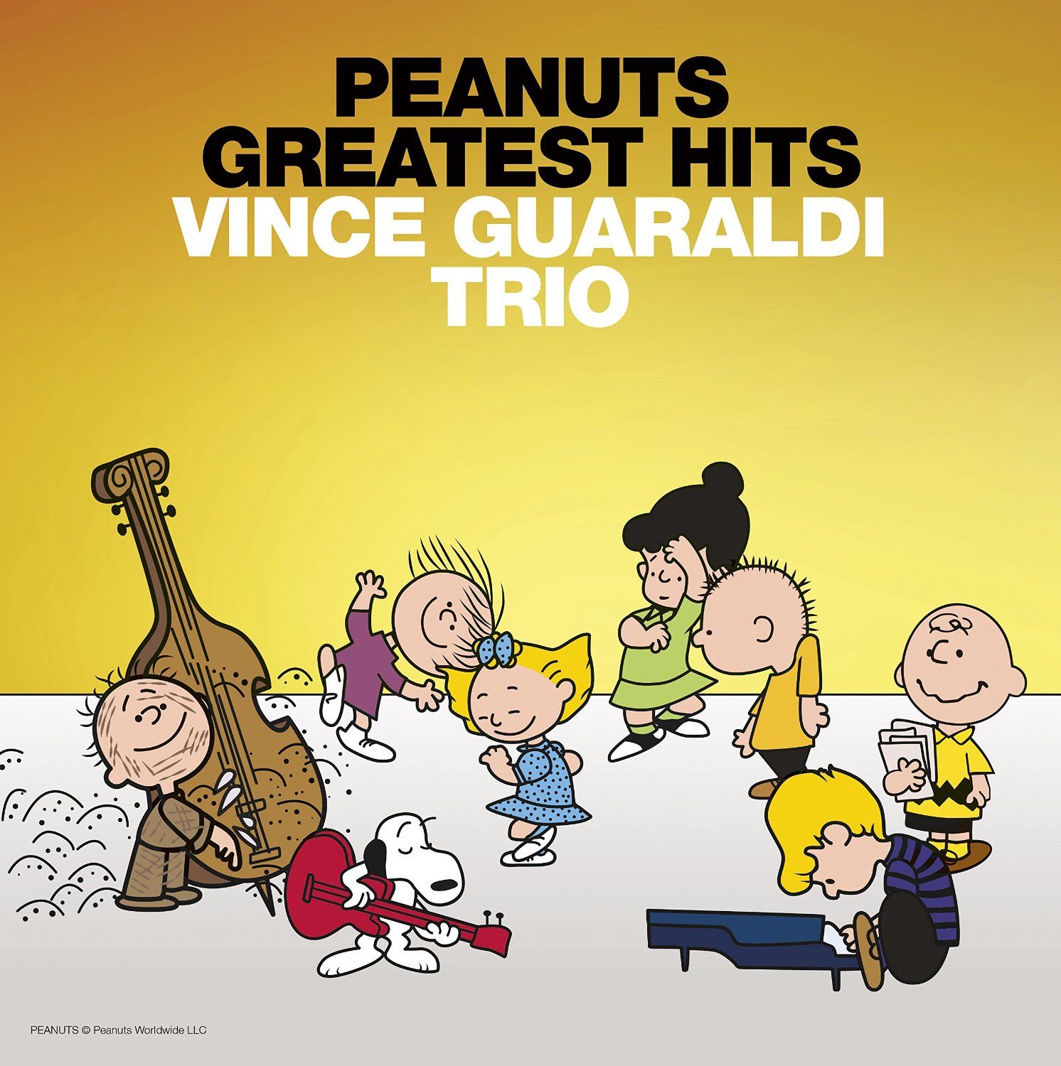 Vince Guaraldi Peanuts Wiki Fandom Powered By Wikia