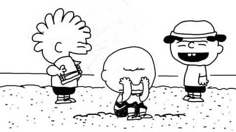 How Did You Happen to Get Snoopy, Charlie Brown? - A Peanuts Cartoon