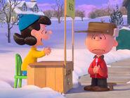 Peanuts-5 cents
