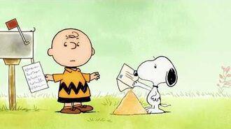 Peanuts - Beware of the Dog