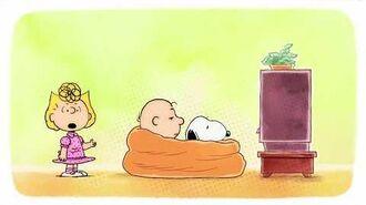 Peanuts - Company