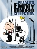 Peanuts Emmy-Honored Collection DVD