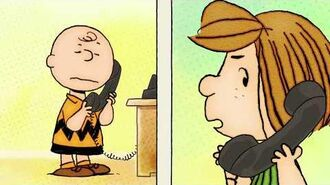 Peanuts - It's Only Love