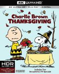 A Charlie Brown Thanksgiving 4KUHD