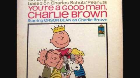 You're a Good Man Charlie Brown - 07 - Little Known Facts