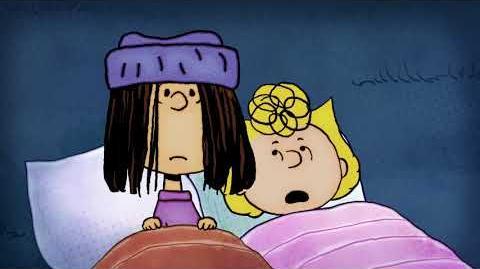 Peanuts - A New Best Friend