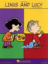 Linus and Lucy