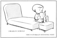 Charles-Schulz-Saturday-Evening-Post-May-29-1948