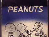 List of Peanuts reprint books