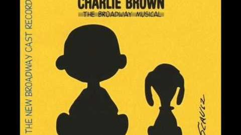 13 Suppertime (You're a Good Man, Charlie Brown 1999 Broadway Revival)