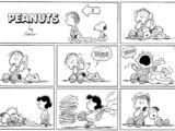 May 1994 comic strips