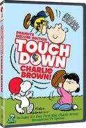 PeanutsDeluxeEdition TouchdownCharlieBrown