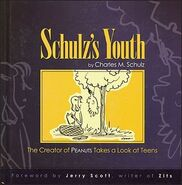 Schulz's Youth hc