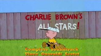 Charlie Brown's All-Stars -Complete Soundtrack- - Vince Guaraldi