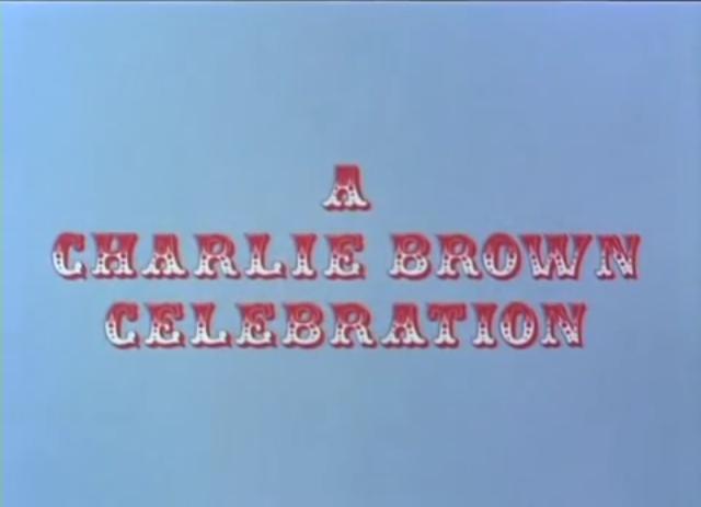 File:A Charlie Brown Celebration title card.jpg