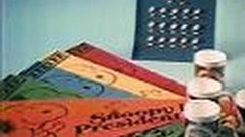 """Butternut Bread - """"Snoopy For President Sweepstakes"""" (Commercial, 1980)"""