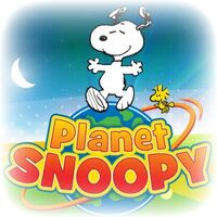 Planet-Snoopy