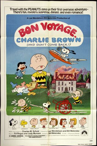File:Bon Voyage, Charlie Brown (And Don't Come Back!!) poster.jpg