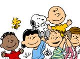 Liste der Peanuts-Charaktere