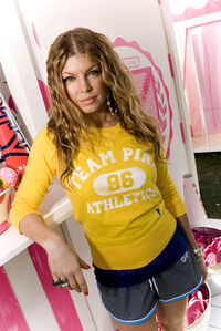 Fergie 2007