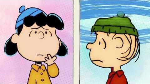 Peanuts - Too Cold