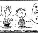 July 1996 comic strips