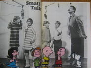 1968 TV Guide - Peanuts recording