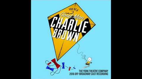 04 Snoopy 2016 Off-Broadway Cast Version