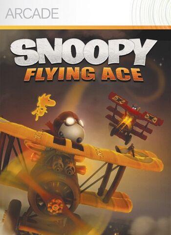 File:Snoopy Flying Ace.jpg