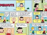 September 1996 comic strips