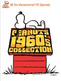 Peanuts 1960s Collection DVD