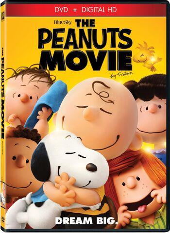 File:The Peanuts Movie DVD.jpg