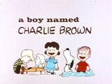 A Boy Named Charlie Brown (documentary)