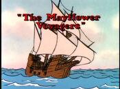 MayflowerVoyagers