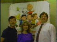 Happy anniversary, Charlie Brown