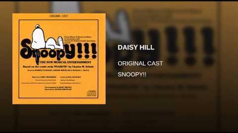 DAISY HILL