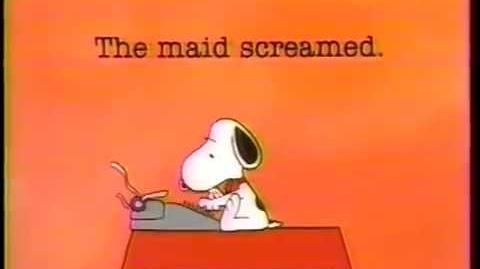 1988 MetLife Commercial