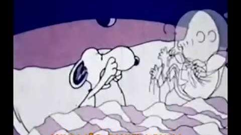 Snoopy Yopa