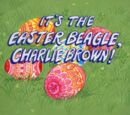 It's the Easter Beagle, Charlie Brown