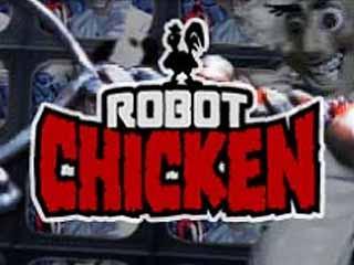 robot chicken peanuts wiki fandom powered by wikia