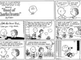 November 1981 comic strips