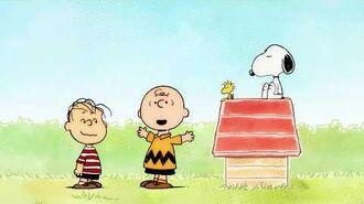 Peanuts - Man's Best Friend