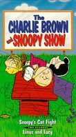 Charlie Brown and Snoopy Show V2