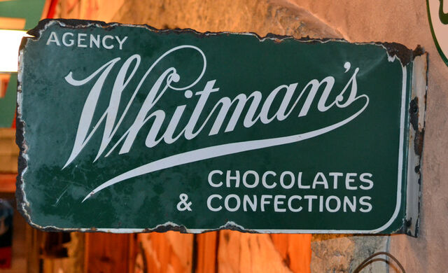 File:Whitmans-Chocolate-Sign.jpg