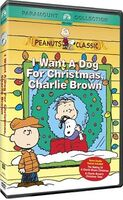 I Want a Dog for Christmas DVD 2004
